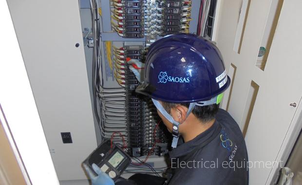 電気設備工事(省エネ提案 等)